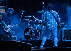 Band Of Horses (Luis Pérez Contreras) Tags: dcode festival madrid spain 2017 livemusic concert concierto olympus m43 mzuiko omd em1 concertphotography gig band of horses bandofhorses