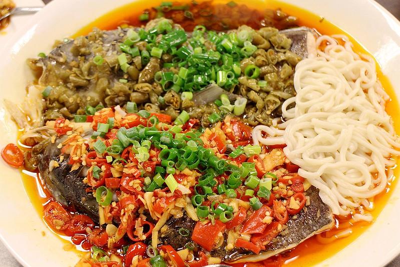 胡同大媽  台北北投餐廳  合菜桌菜料理  家庭聚餐44
