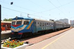 2017-07-01, UZ, Odesa (Fototak) Tags: eisenbahn treno railway rvr uz er9t 730 odesa ukraine train