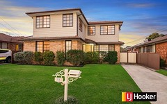 11 Polaris Place, Rooty Hill NSW