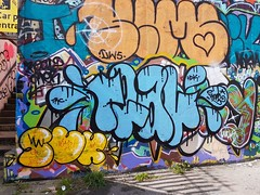 REAL (Stueydude) Tags: brighton graff graffiti burner wallart streetart art mural piece silver dub throwup brightongraff brightongraffiti graffporn graffitiporn