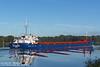 HAV SNAPPER (HWDKI) Tags: havsnapper imo 9001813 schiff ship vessel mmsi 311014800 hanswilhelmdelfs delfs kiel kielcanal nok nordostseekanal canal kanal schachtaudorf frachter frachtschiff generalcargoship