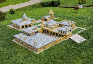 Hadji Bektashi-Veli Complex