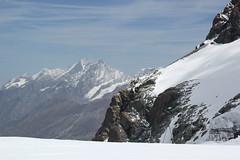 Alpi Svizzere (Roberto Tarantino EXPLORE THE MOUNTAINS!) Tags: plateau rosa testa grigia cervino piccolocervino valle daosta breinthorn weisshorn ghiacciaio neve crepacci