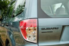 2012 Subaru Forester 2.5x (donaldgruener) Tags: plastdip blackout emblems badges chrome sh forester subaru subaruforester