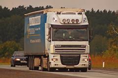 DAF FT XF105.460  А 670 КС 45 (RUS) (zauralec) Tags: kurgancity therouter254irtysh автомобиль грузовик трассар254иртыш иртыш курган трасса город daf ft xf105460 а 670 кс 45 rus