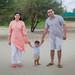 Simranjit & Family
