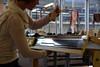 Design della Maglieria (POLI.design) Tags: polidesign politecnico milano bovisa campus laboratorio moda modelli design maglieria ddm corso altaformazione formazione fashion studenti fashiondesign madeinitaly tecnica