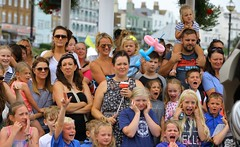 FUNK6729 (Graham Ó Síodhacháin) Tags: broadstairswatergala 2017 broadstairs watergala titantherobot creativecommons