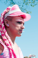 2017_Aug_Pride-1065 (jonhaywooduk) Tags: lady galore this is how we drag amsterdam pride 2017 canal boat transvestie
