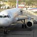 BALKANS HOLIDAY AIR A320 LZ-BHG