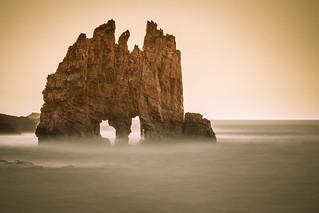 Playa de Portizuelo NE