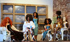 the party-girls (photos4dreams) Tags: thedolls06092017p4d thelookcityshinep4d barbie regularlifeinthedollhouse doll photos4dreams p4d photos4dreamz toy puppe dress mattel barbies girl play fashion fashionistas outfit kleider mode puppenstube tabletopphotography viviane diorama aa beauties beautiful girls women ladies damen weiblich female ebay keyla afroamerican darkskin africanamerican canoneos5dmark3
