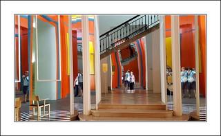Un musée psychédélique / Naples