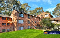 8/199 Waterloo Road, Marsfield NSW