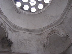 19th c. Turkish bath (krasimirageorgieva) Tags: turkish bath plovdiv 19th stone marble white light seiling old traditional
