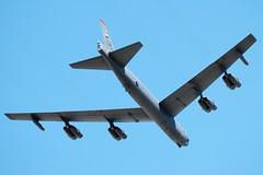 B-52 Display (Craig S Martin) Tags: riat fairford boeing b52 usaf jet military b52h 600052 raf ffd egva airshow aviation