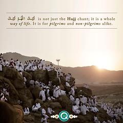 One race, One Ummah, One religion! (QforQuran Official) Tags: muslims muslimworld mecca muslim ummah islam islamicteachings eid eiduladha wisdom readquran religion quran qforquran culture hadith hajj hajj2017 ayah sayings