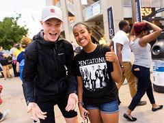 Pentatonix at the MN State Fair Grandstand - 8/30/2017 (Darin Kamnetz) Tags: pentatonix