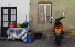 Sines (hans pohl) Tags: portugal alentejo sines moments fenêtres windows portes doors façades architecture