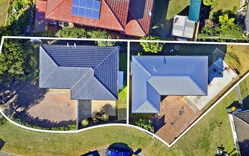 6 Flamingo Pl, Pendle Hill NSW 2145