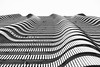 Vertical wave (No_Mosquito) Tags: bw wave vienna austria city urban building canon powershot g7xmarkii cityscape perspective abstract stripes linescurves