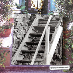 Escalando Escaleras