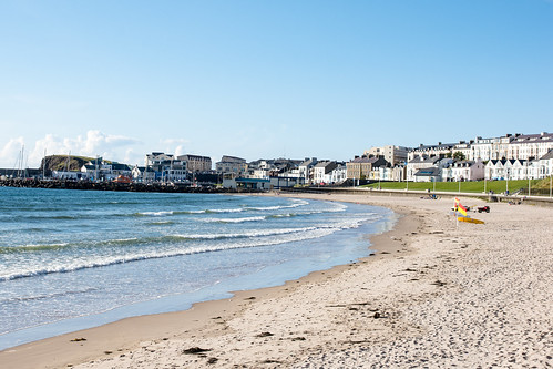 Portrush Beach