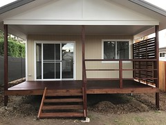Pacific Coast Carpentry Granny-Flats