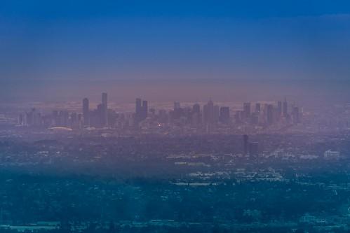 Melbourne Sunset-5