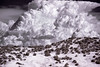 california thunderhead 2 infrared (andrewantipin) Tags: select thunderhead clouds mountains infrared blackandwhite landscape nature