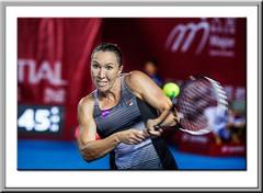 HK_TennisOpen2016_Jelena Jankovic_Z4I6228 (Johnny Ngai's Photography Gallery) Tags: tennisplayer tennis jelena jankovic canon 200mmf18