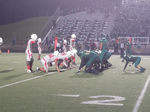 """Longview vs Marshall 9/8/17 • <a style=""""font-size:0.8em;"""" href=""""http://www.flickr.com/photos/134567481@N04/36952064562/"""" target=""""_blank"""">View on Flickr</a>"""