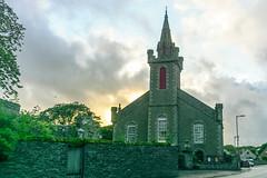 St Fergus Church, Wick