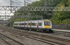 170206 (Lucas31 Transport Photography) Tags: trains railway turbostar class170 aga 170206 tamworth drs