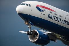 G-YMMR (wittowio) Tags: spotting airliner aviation britishairways speedbird