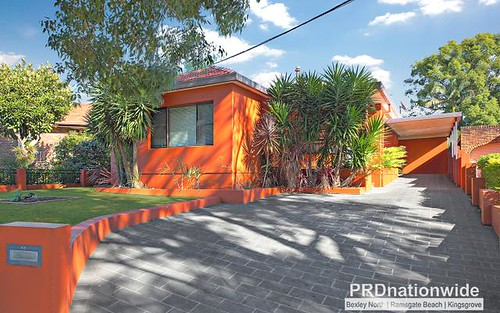 14 Alpha Av, Roselands NSW 2196