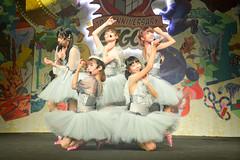 colorpointe_STGCC2017 (1) (nubu515) Tags: colorpointe ballet dancer yunomi hink ari suu chami emo kawaii japan stgcc2017 singapore