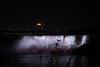 The American Falls illuminated (M3irsens) Tags: 2017 august kanada natur niagara niagarafalls niagarafälle reise toronto urlaub deutschland