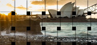 Opera house weave edit