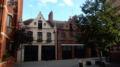Bourdon Street (John Steedman) Tags: uk unitedkingdom england イングランド 英格兰 greatbritain grandebretagne grossbritannien 大不列顛島 グレートブリテン島 英國 イギリス ロンドン 伦敦 w1 bourdonstreet