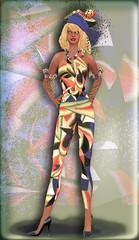 alba2 rossini46 - homage to the futurist giacomo balla (alba-fashion) Tags: giacomoballa futurismo futurism creation catwalk balla dress elegant creative experience fashion fantasy moda secondlifefashion secondlife sl watermelon sensazionecocomero