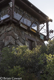 Mt. Tam Lookout