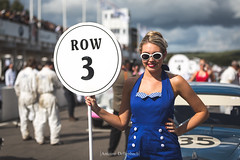 The Goodwood Revival 2017 / Starting Grid (antoinedellenbach.com) Tags: circuit motorsport eos automotive automobiles automobile racecar sport course lightroom coche photography photographie vintage historic auto canon paddock pitlane carphotography worldcars england grcc goodwood revival startinggrid