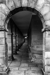 Arches (mrsdawnpickering) Tags: architecture buxton derbyshire blackandwhite bw fineartphotography canonuser canoneos60d