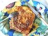 Pain perdu prêt à manger (Julie70 Joyoflife) Tags: bred dinner painperdu diner vacsora photojuliekertesz photojulie70 fridaydinner frenchtoast bundàskenyér