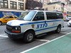 NYPD CTTF 8677 (Emergency_Vehicles) Tags: newyorkpolicedepartment