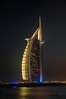 Burj al arab (jerrysClick) Tags: dubai uae beach jumeirah night nightview nightimage