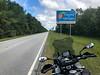20170827 iPhone7 FL GA NC SC moto tour 6 (James Scott S) Tags: lakepark georgia unitedstates us iphone motorcycle tour travel wanderlust hurricane harvey weather rain bmw motorrad r1200gsa adventure tail dragon us129 biker deals gap