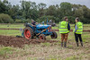 Fordson Tractor (nikomat74) Tags: tractor ploughing farm agriculture outdoors field match competition vintage machinery thames valley bradfield berkshire fordson judges